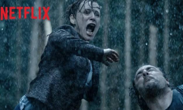 The Rain   Série é renovada para segunda temporada