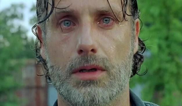 The Walking Dead   Andrew Lincoln sairá da série na 9ª temporada