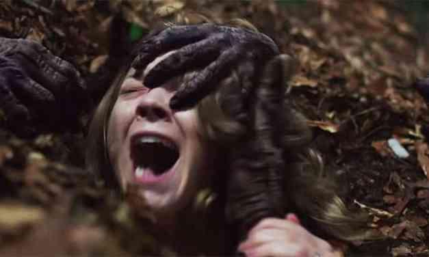 Floresta Maldita | Thriller sobrenatural chega á Netflix