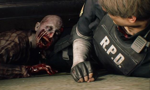 Resident Evil 2 Remake   Confira o gameplay de 20 minutos e a data de lançamento do jogo