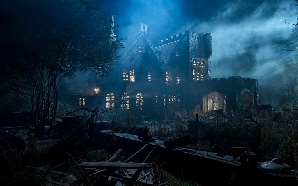 Confira o 1º trailer da nova série da Netflix baseada no livro 'A Assombração da Casa da Colina'