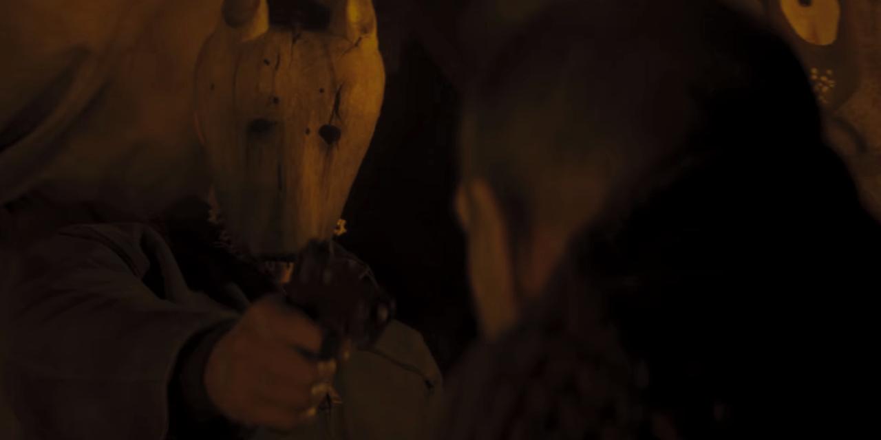 Noite de Lobos | Novo suspense da Netflix estreia no fim do mês; confira o trailer