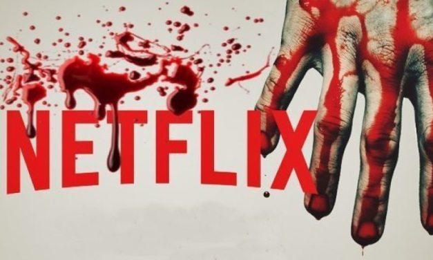 Séries e Filmes que chegam em outubro na Netflix