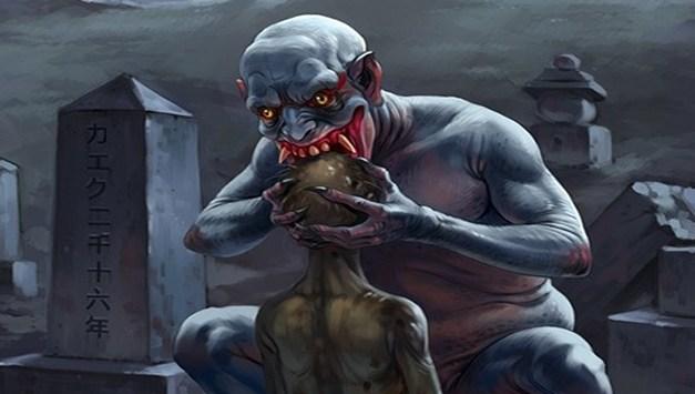 Confira 4 histórias de 'seres mitológicos humanoides' que vão te deixar com medo
