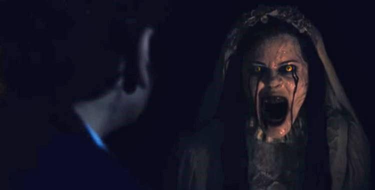 Filme produzido por James Wan 'A Maldição da Chorona' ganha trailer legendado