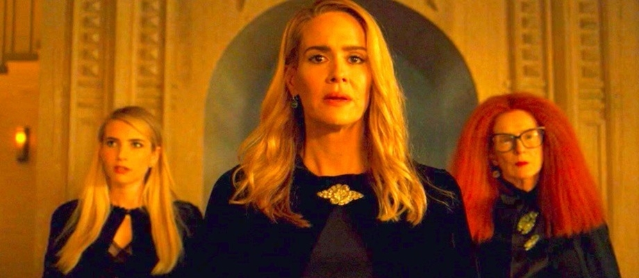 Confira vídeo legendado do próximo episódio de 'American Horror Story: Apocalypse'