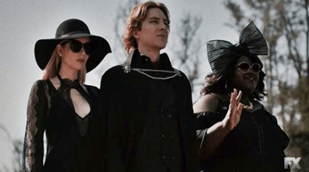 Confira o vídeo promo legendado do 5º episódio de 'American Horror Story: Apocalypse'