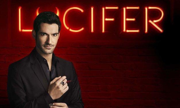 Lucifer | 3ª temporada ganha data de estreia na Netflix