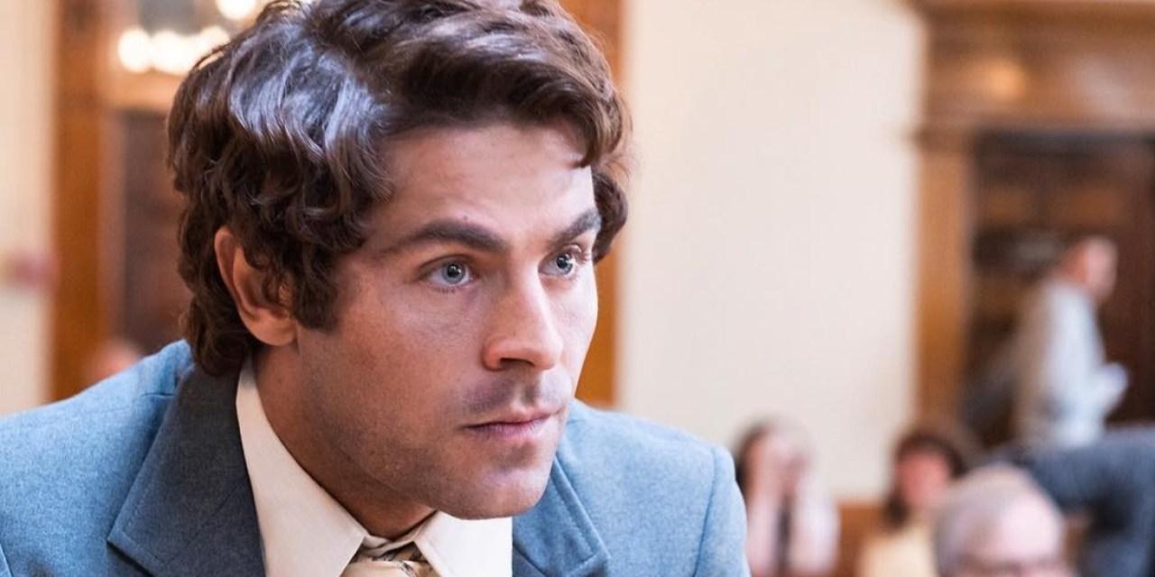 Zac Efron vive o serial killer Ted Bundy no trailer do filme 'Extremely Wicked, Shockingly Evil and Vile'