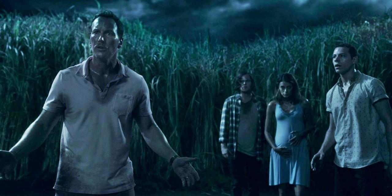 Filme 'Campo do Medo' baseado em obra de Stephen King já está disponível na Netflix