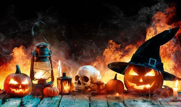 Halloween: a curiosa origem do 'Dia das Bruxas'