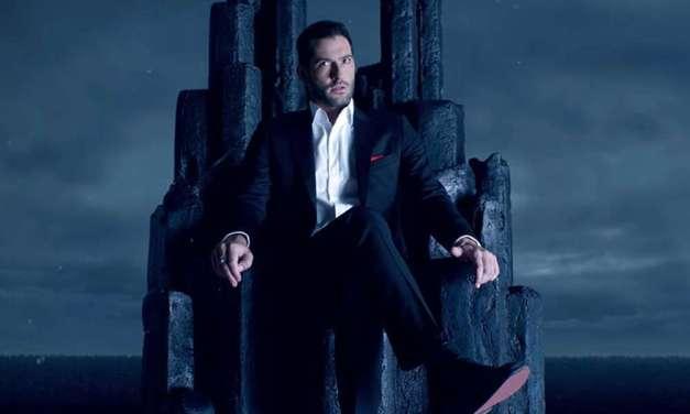 5ª e última temporada da série 'Lucifer' será dividida em duas partes