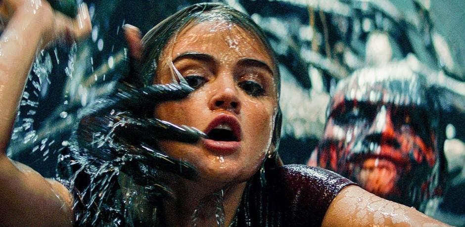 Desejos se transformam em pesadelos no trailer do filme 'A Ilha da Fantasia'