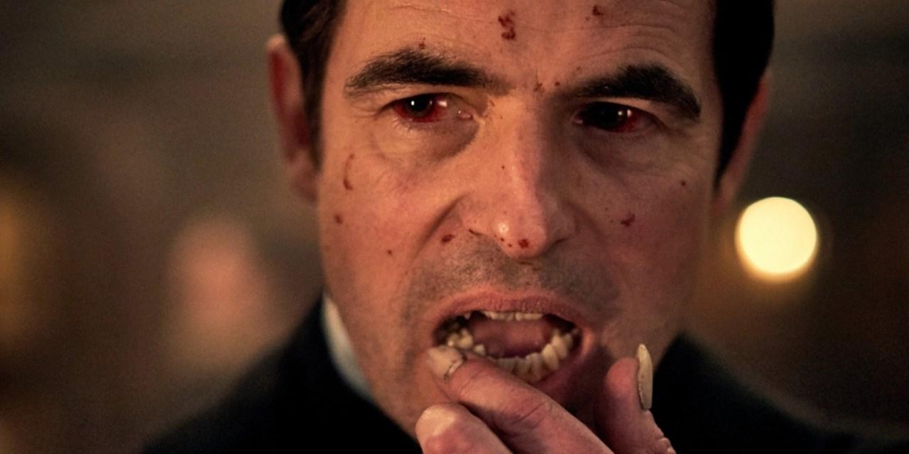 Confira o teaser da minissérie 'Drácula' parceria entre BBC e Netflix
