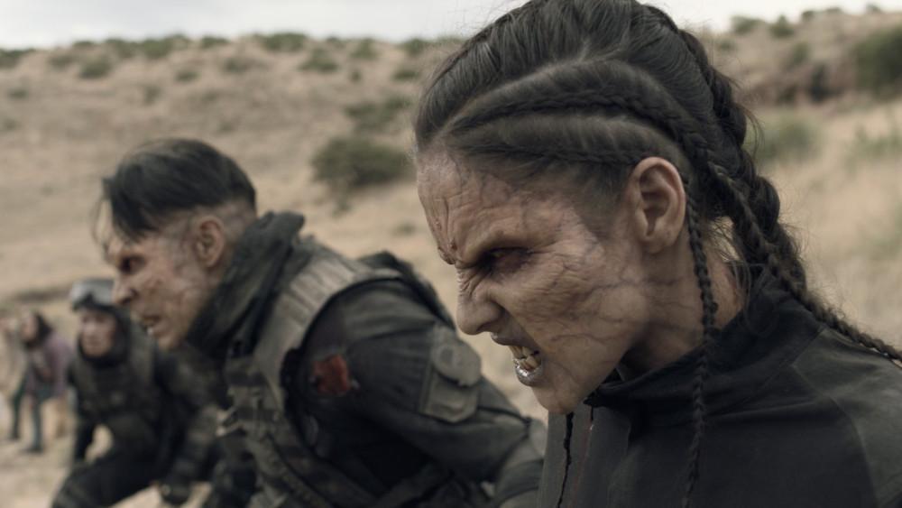 Série 'Narcos Vs Zombies' vai mostrar guerra entre traficantes e zumbis