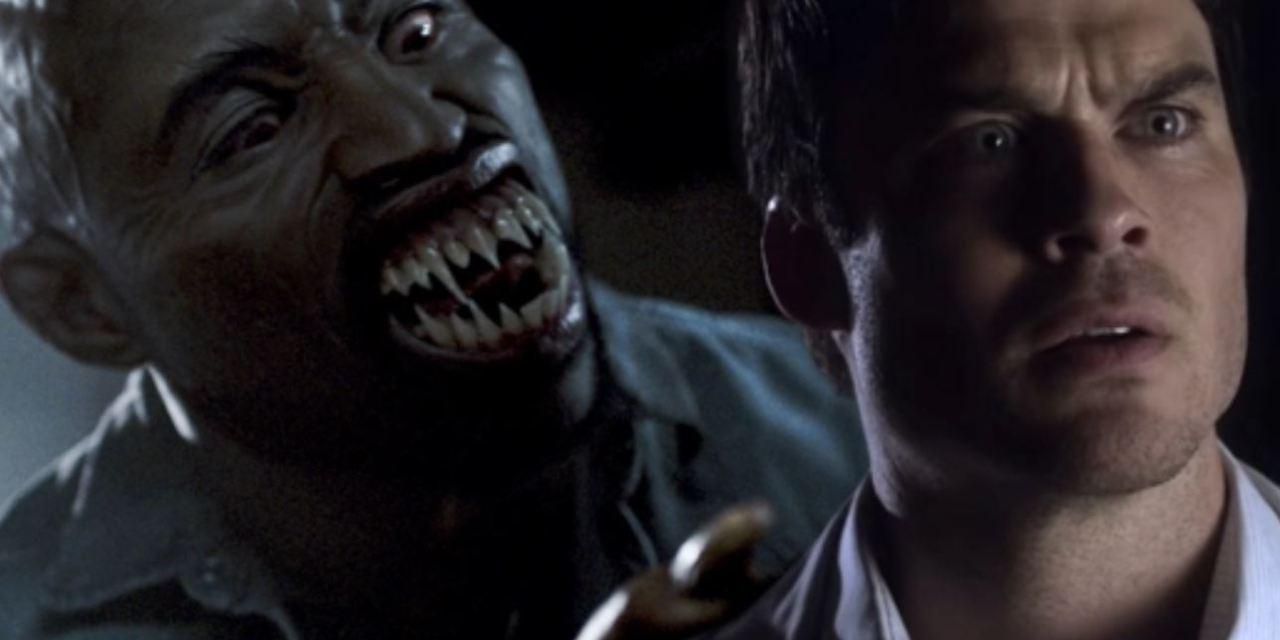 Ian Somerhalder enfrenta vampiros no trailer da nova série da Netflix 'V Wars'