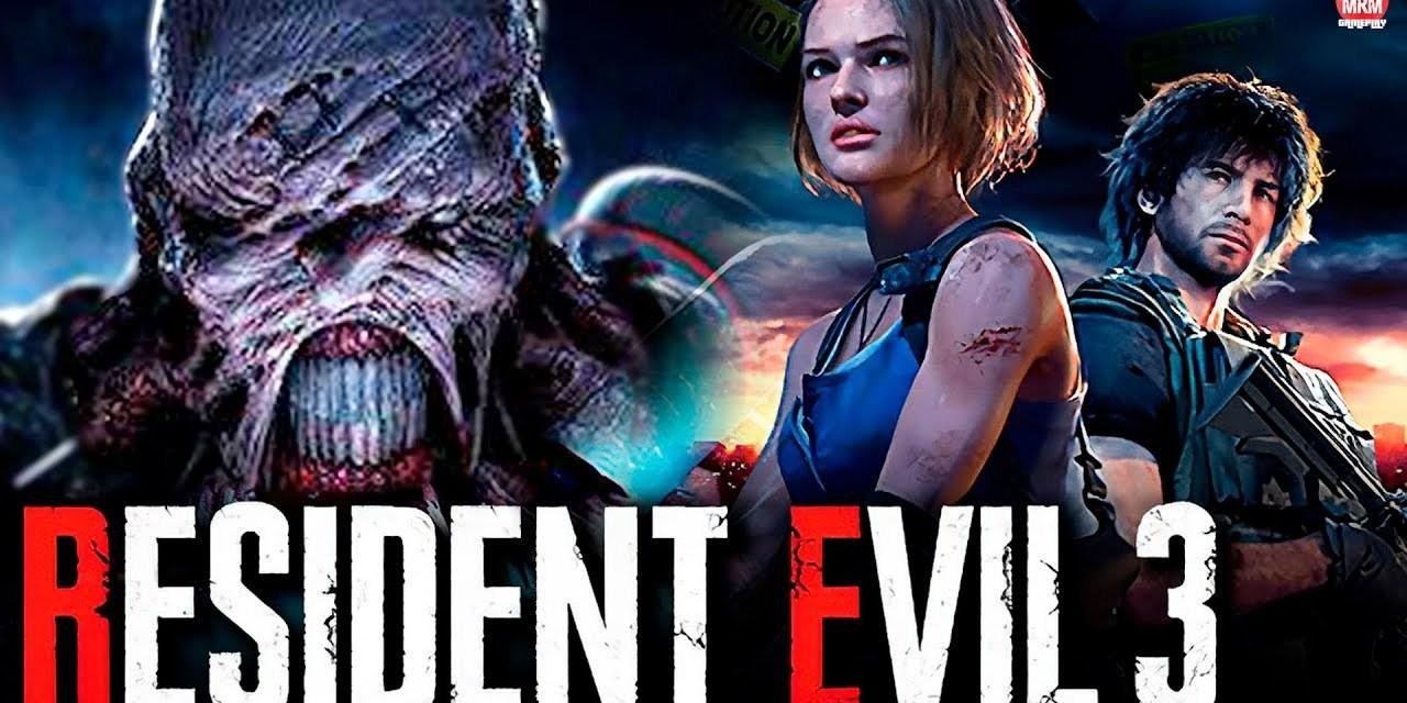 Remake de 'Resident Evil 3' ganha trailer e data de lançamento