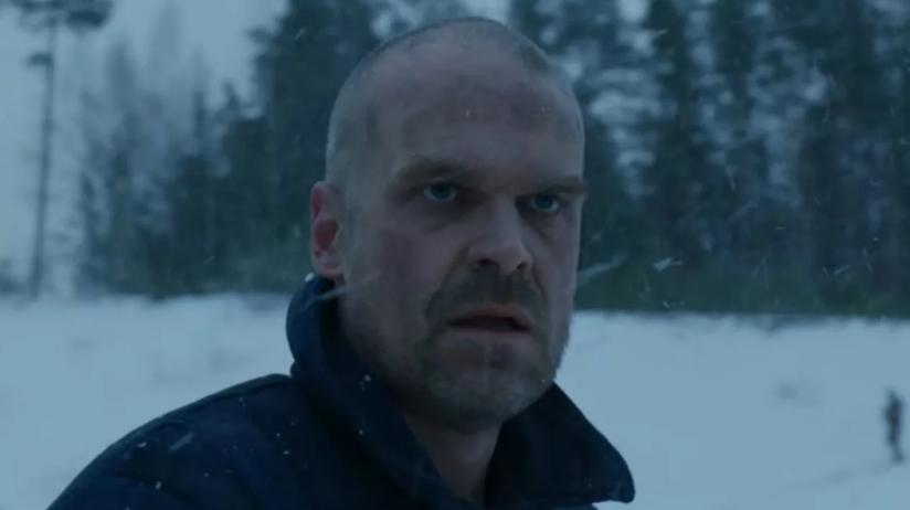 Hopper está de volta no teaser da 4ª temporada de 'Stranger Things'