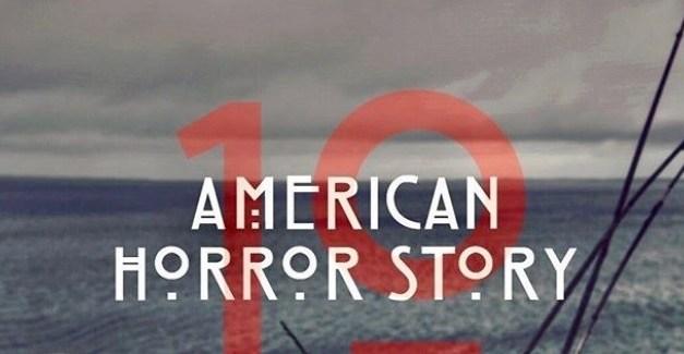 10ª temporada da série 'American Horror Story' ganha 1º cartaz