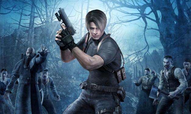 Remake do jogo 'Resident Evil 4' pode ser lançado em 2022