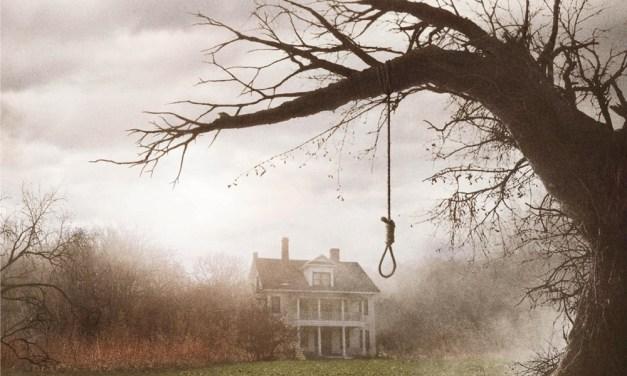 Live vigiará durante 1 semana casa que inspirou o filme 'Invocação do Mal'