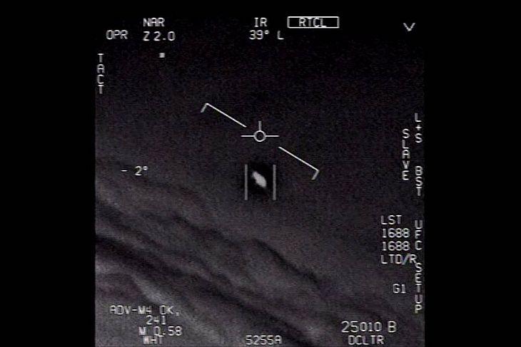 Pentágono divulga oficialmente vídeos de OVNIs filmados pela Marinha dos EUA