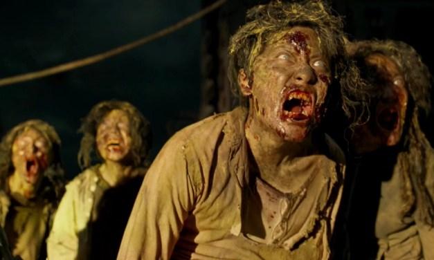 Confira o 1º trailer do filme 'Invasão Zumbi 2: Península'