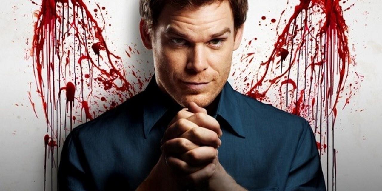 Todas as temporadas da série 'Dexter' chegam neste mês no Amazon Prime Video