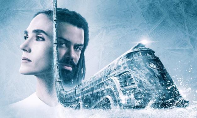 2ª temporada da série 'Expresso do Amanhã' ganha trailer