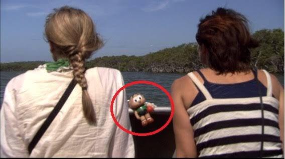 Filme de terror australiano chama atenção por aparição do personagem Cebolinha