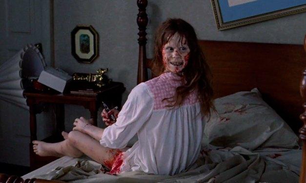 Reboot do filme 'O Exorcista' está em desenvolvimento