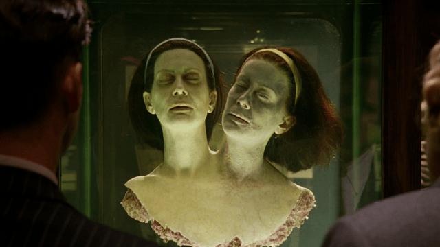 [QUIZ] Você consegue acertar qual é a série de terror vendo apenas uma imagem?