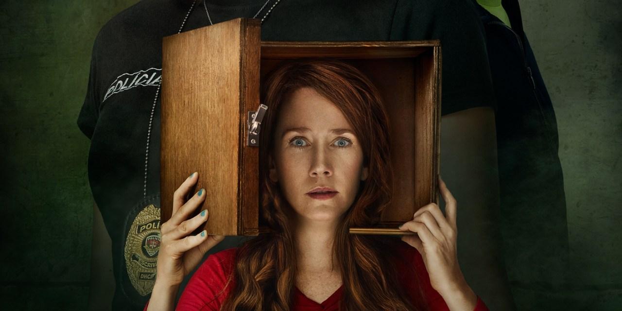 Serial killer é investigado no trailer da nova série nacional da Netflix 'Bom Dia, Verônica'