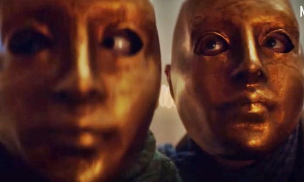 Família vive noite de terror em hotel no trailer do novo filme da Netflix 'Kadaver'