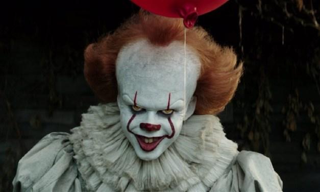 Filme 'IT: A Coisa' chegará em outubro na Netflix