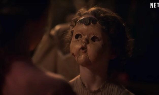 'A Maldição da Mansão Bly' ganha trailer sombrio