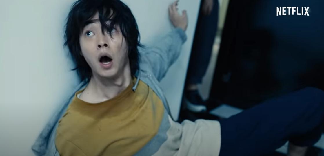 Netflix divulga teaser da série 'Alice in Borderland' baseada em mangá de suspense japonês