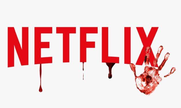 Séries e Filmes que chegam em breve na Netflix