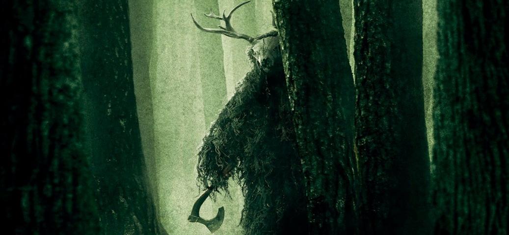 Novo filme da franquia 'Pânico na Floresta' ganha trailer