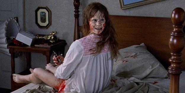 [QUIZ] Em qual filme de terror você participaria?