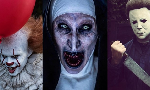 [QUIZ] Qual vilão dos filmes de terror têm a personalidade parecida com a sua?