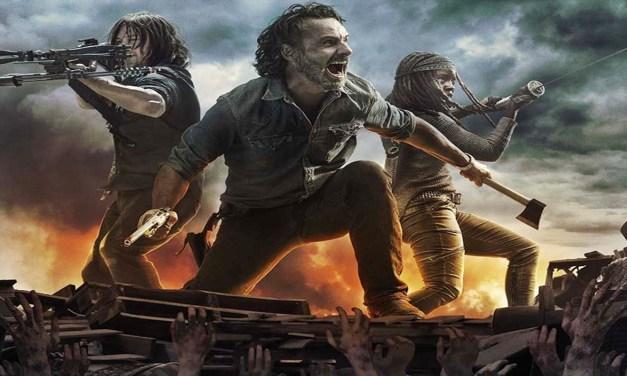 [QUIZ] Você seria capaz de sobreviver em The Walking Dead?
