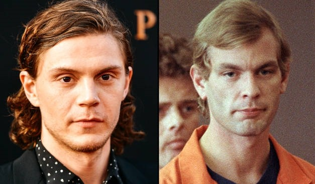 Evan Peters interpretará serial killer Jeffrey Dahmer na nova série de Ryan Murphy para Netflix