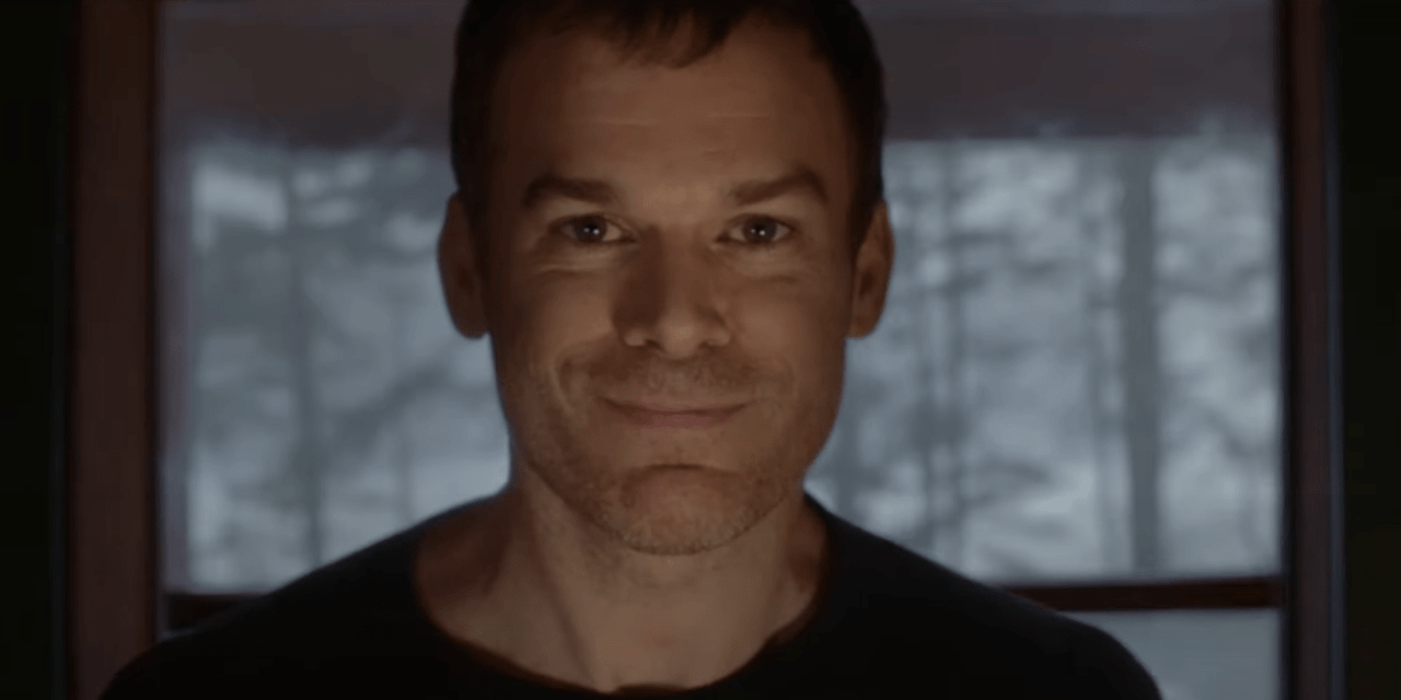 Michael C. Hall está de volta no teaser do revival da série 'Dexter'