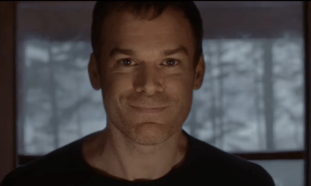 Michael C. Hall está de volta no teaser do revival da série 'Dexter'
