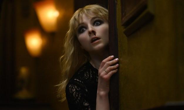 Jovem viaja no tempo no trailer do suspense psicológico 'Noite Passada em Soho'