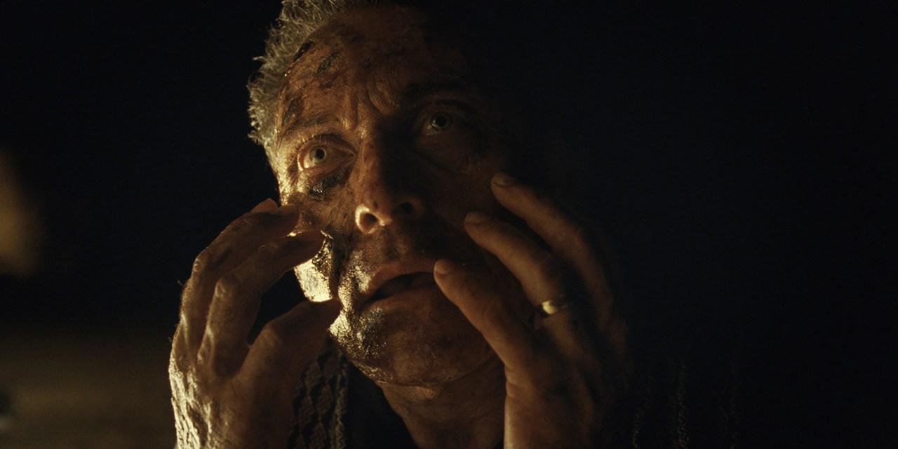 Pessoas envelhecem rapidamente no trailer do novo suspense de M. Night Shyamalan 'Tempo'
