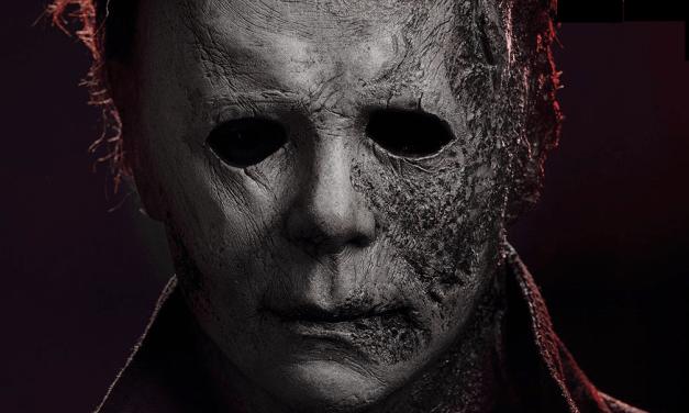 Halloween Kills | Confira nova foto de Michael Myers