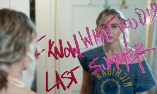 Confira o teaser da série 'Eu Sei O Que Vocês Fizeram no Verão Passado'