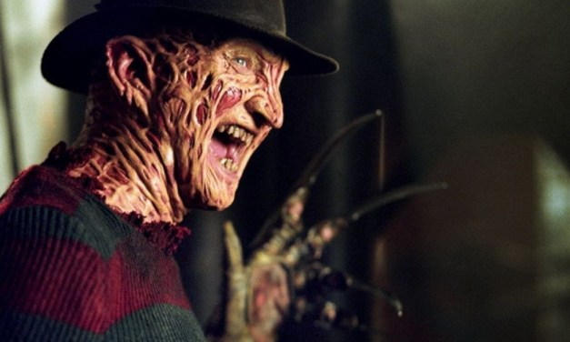 [QUIZ] Você é qual vilão dos filmes de terror quando está com raiva?
